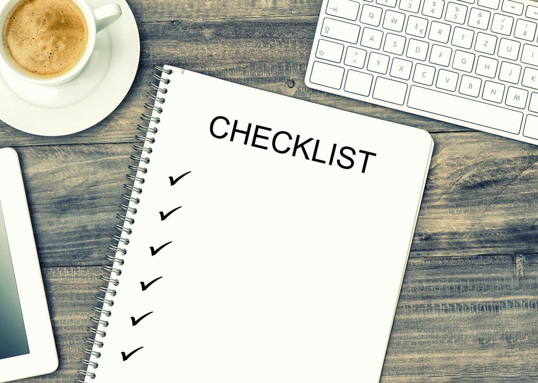 online wedding checklist keep track of all the important tasks